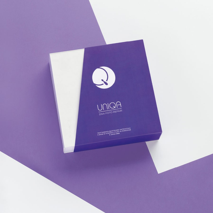 Uniqa Dna Foto Repair Trattamento Antimacchia Con Vitamina C Mayaclub Centri Estetici